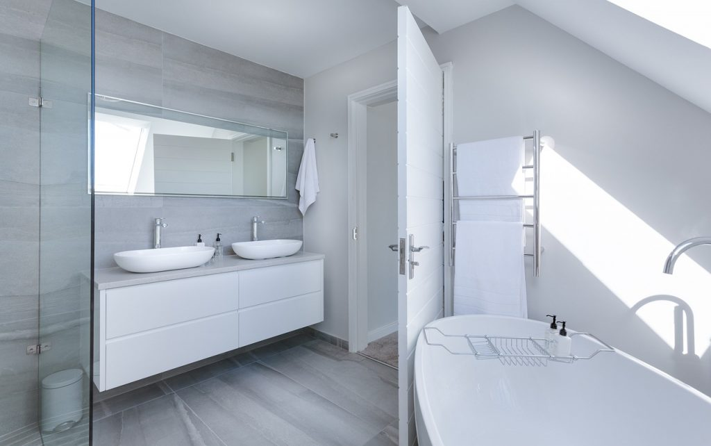 Amazing Bathroom Remodeling Contractor Highly Rated In Vancouver Download Free Architecture Designs Salvmadebymaigaardcom