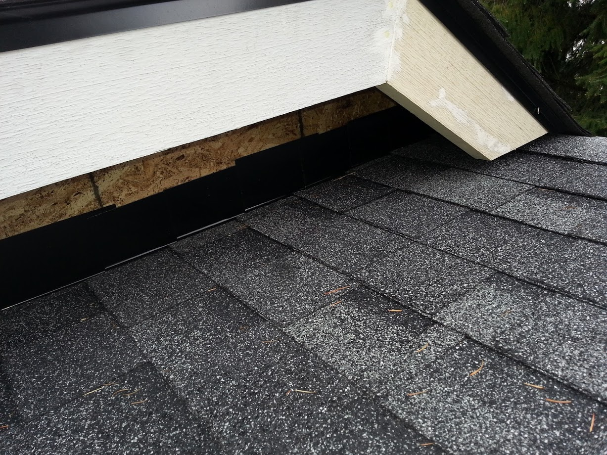 Roof repair contractor Vancouver