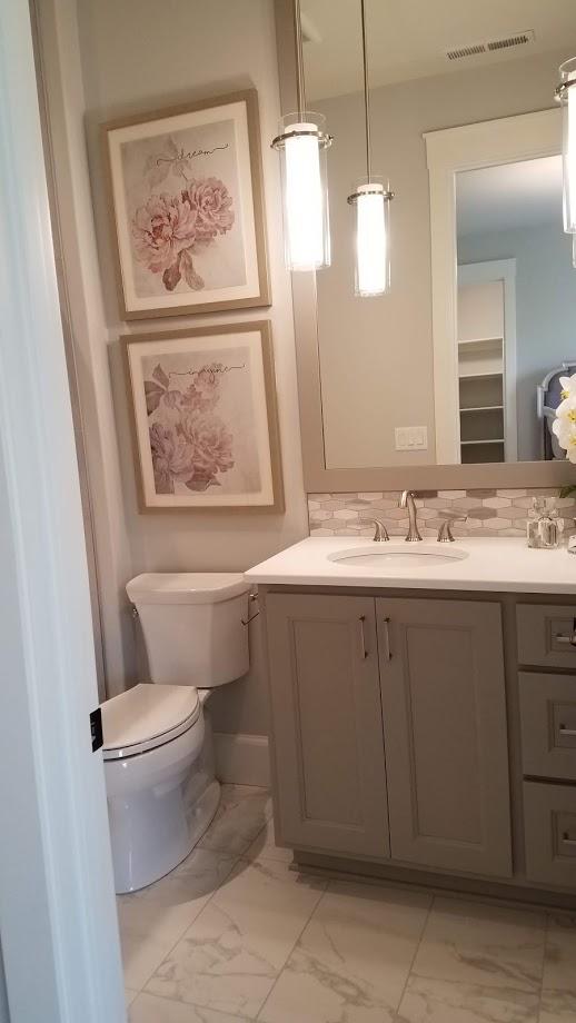 bath remodeling contractor