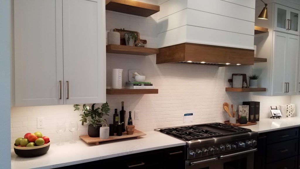 kitchen cabinet design style