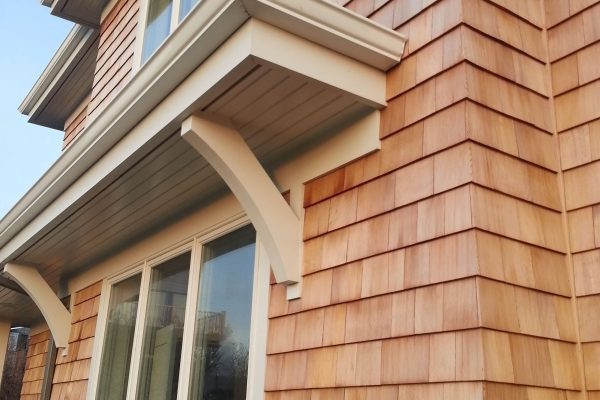 siding contractor near Portland OR