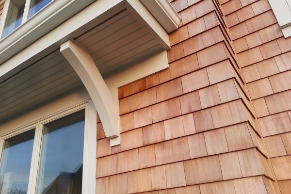 Siding replacement contractor