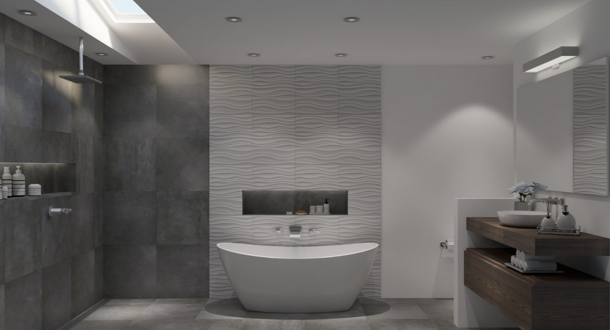 bathroom remodeling contractor Vancouver