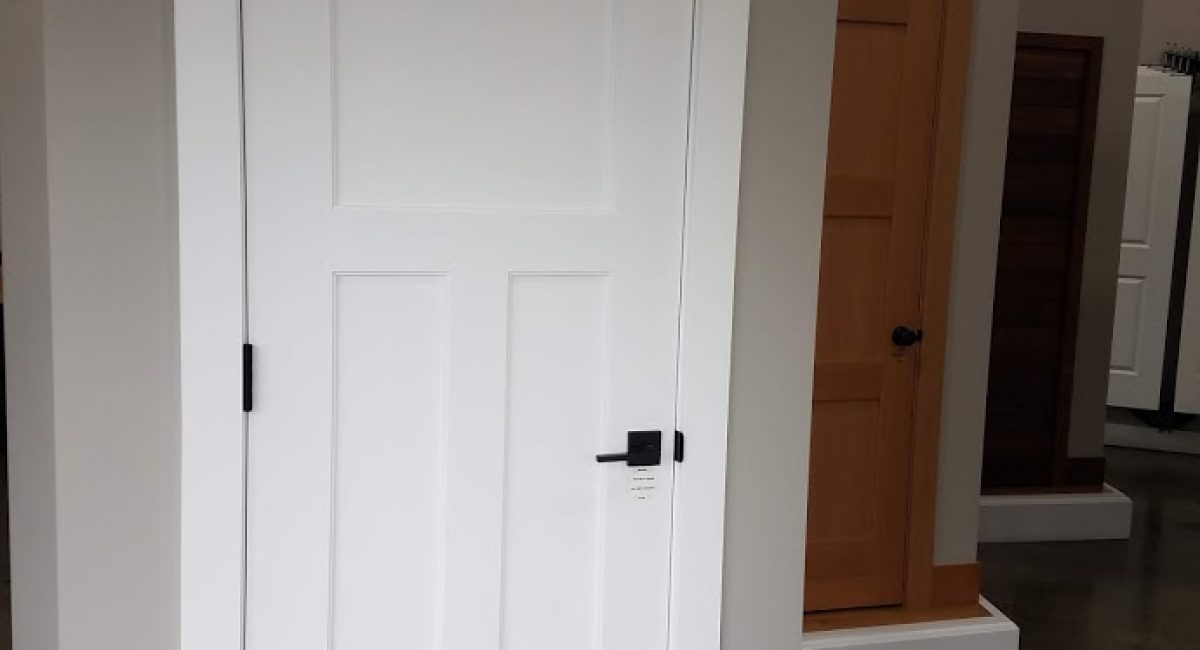 Door and trim Contractor